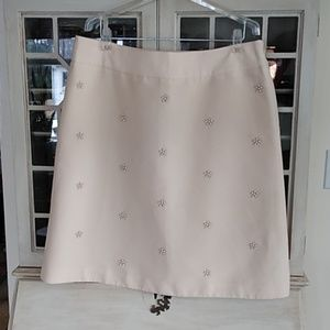Beautiful Talbots Skirt Size 14